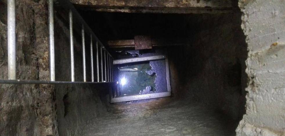 Tres personas vierten detergente a un pozo y dejan sin agua a 700 casas en El Palo