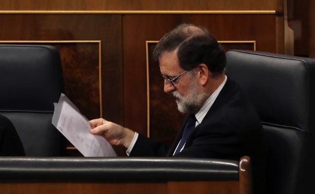 El PP rebaja las expectativas de la comisión territorial que Rajoy concedió a Sánchez por el 155