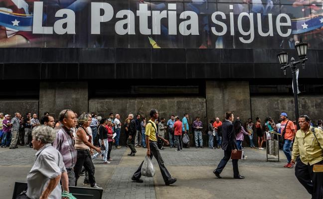 Rusia refinancia la deuda de Venezuela y da oxígeno al chavismo