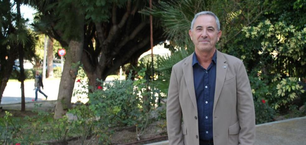 El concejal Antonio Linde será el nuevo portavoz del grupo de Ciudadanos en Torremolinos