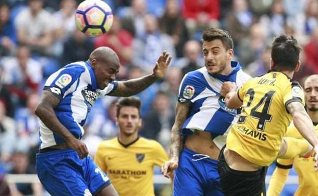 ¿Cuándo y dónde ver los partidos del Málaga y el Unicaja de este fin de semana?
