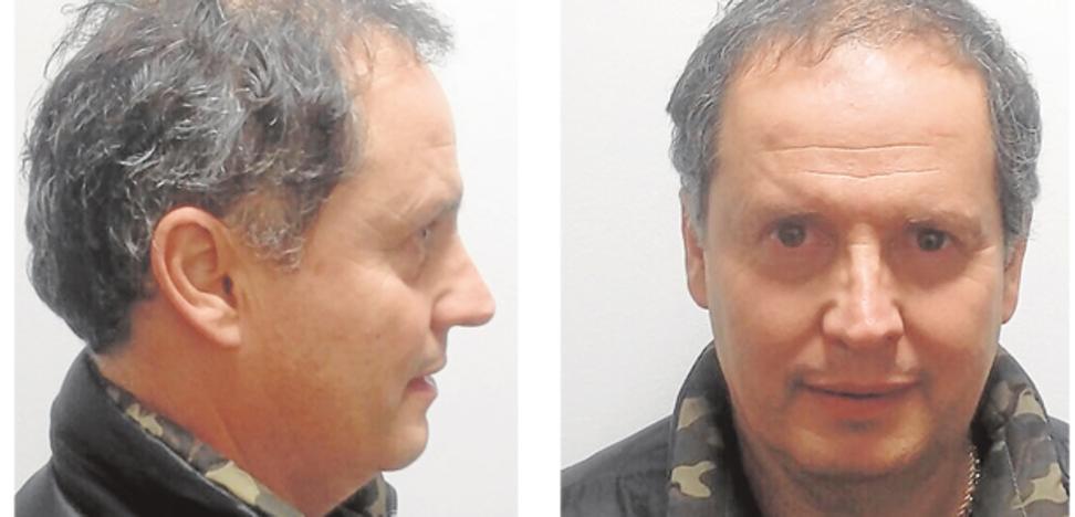 Señalada para el 29 de este mes la vista en Argentina por la extradición de Carlos Fernández