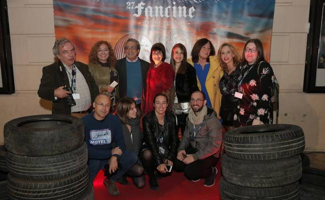 Fancine premia a la película franco-belga 'Let The Corpses Tan'