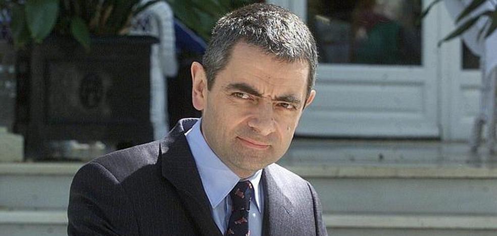Mr. Bean volverá a ser padre a los 62 años