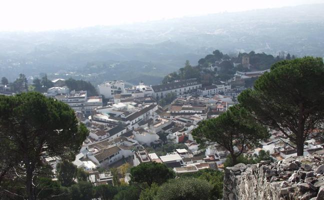 Ruta Mijas-Benalmádena (Etapa 33 de la Gran Senda de Málaga)