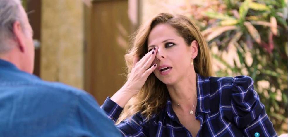 """Pastora Soler confiesa que quiso """"quitarse la vida"""" tras perder la voz"""