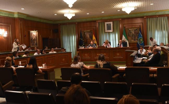 El pleno aprobará hoy el presupuesto de forma inicial