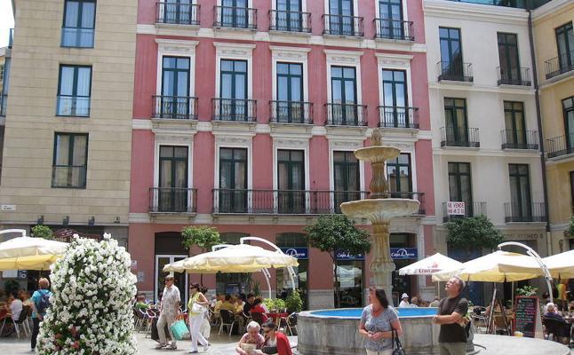 Málaga se consolida como la primera ciudad andaluza en venta de viviendas