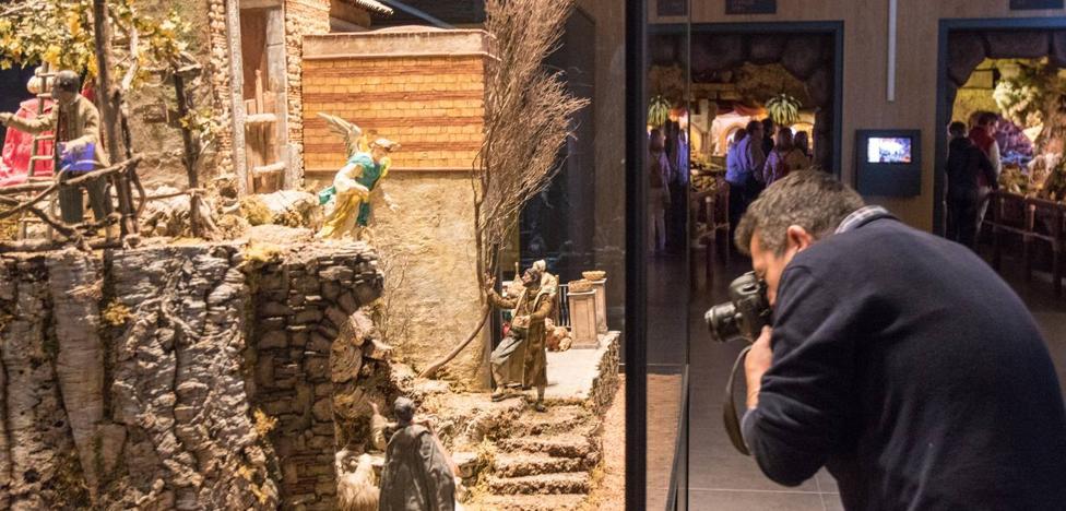 Las joyas del mayor museo de Belenes que no te puedes perder en Mollina