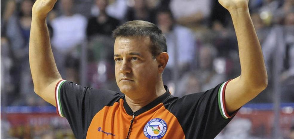 Muere un árbitro que iba a pitar el partido entre el UCAM y el AS Mónaco