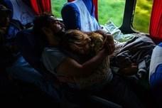 Migrar como sea: de Caracas a Lima