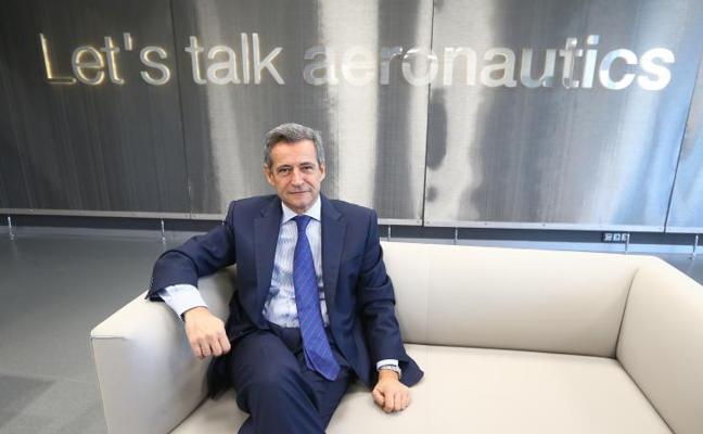Antonio Gómez-Gillamón, el pionero que puso alas de multinacional a la ingeniería en Málaga