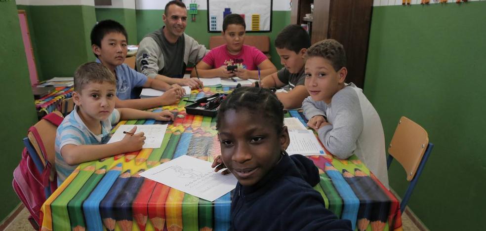 SUR reconoce a cinco entidades sociales de Málaga por su lucha contra las desigualdades