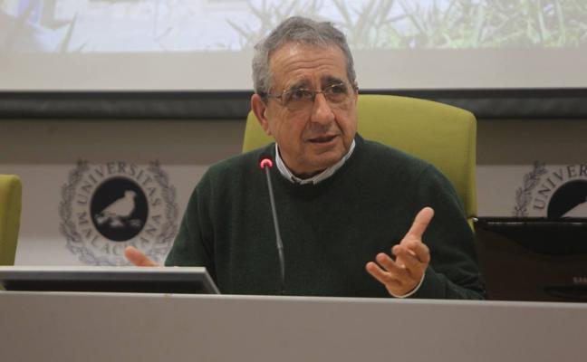 El rector anuncia mejoras en las infraestructuras de la Facultad de Ciencias de Málaga