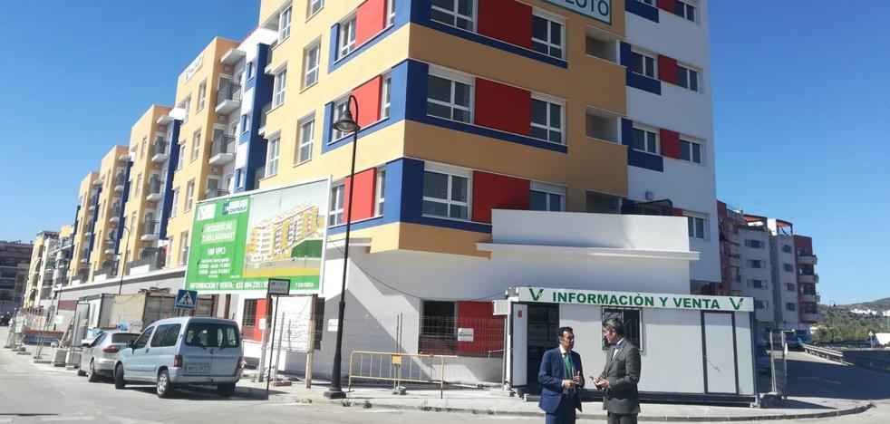 Mijas entrega las primeras viviendas VPO en casi 10 años
