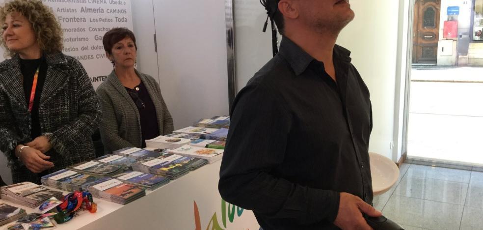 Andalucía se afianza en Portugal con cultura y experiencias
