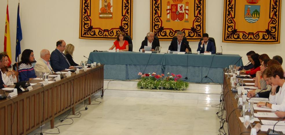 El Ayuntamiento de Estepona se opone a la petición de una empresa de resolver un convenio urbanístico demorado desde 2008