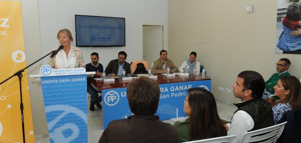 La transformación de La Caridad en centro deportivo encajaría en la adaptación del PGOU del 86 a la ley andaluza