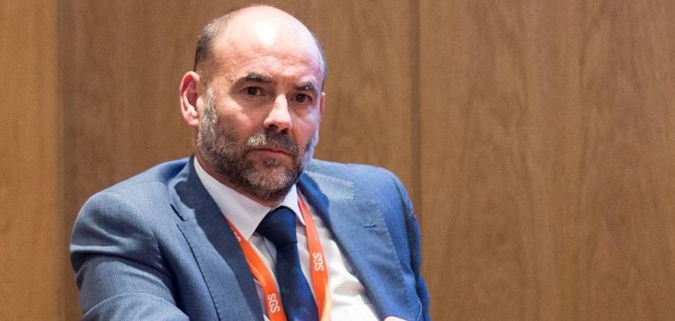 Juan Carlos Rubio: «La clave para reducir la siniestralidad laboral es integrar la prevención en la gestión diaria»