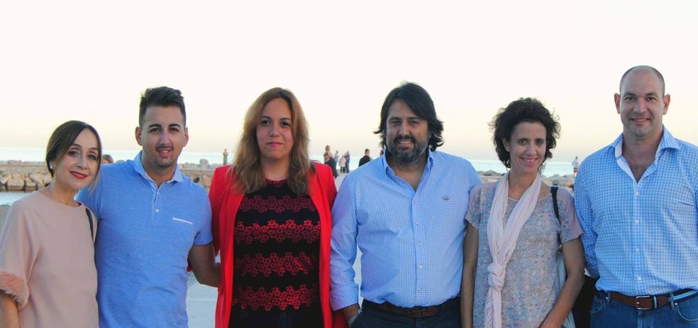 La presencia testimonial del PSOE en Fuengirola