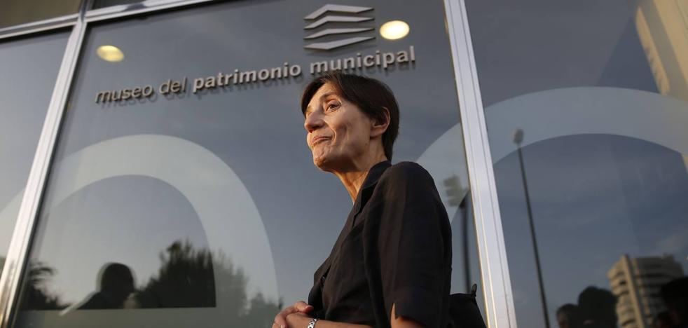 Brigitte Leal: «Soy optimista sobre la continuidad del Centre Pompidou en Málaga»