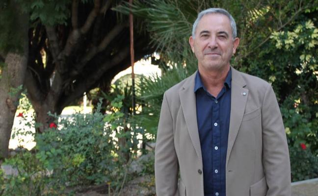 Antonio Linde: «Los rumores sobre una moción de censura en Torremolinos no tienen fundamento»