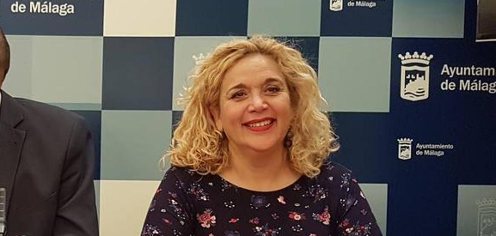 Remedios Ramos, nueva coordinadora de IU en Málaga