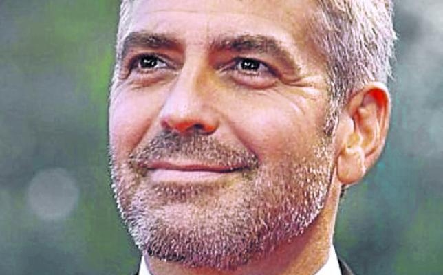 Clooney vuelve a la tele 20 años después
