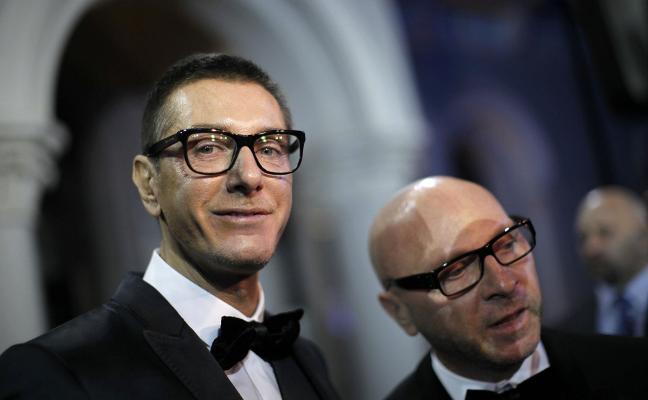 Morrisey apoya a Spacey y Gabbana minimiza el acoso