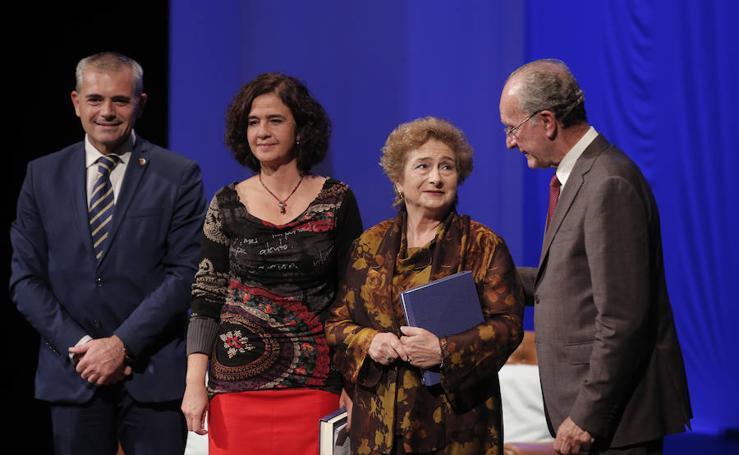 Gala en conmemoración del Día Internacional contra la Violencia de Género