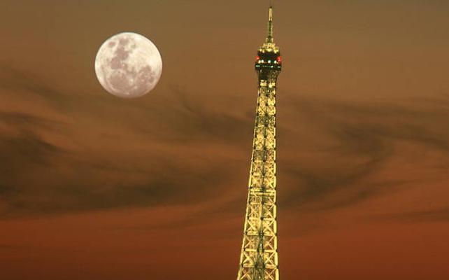 París será la sede de Autoridad Bancaria Europea cuando se produzca el 'Brexit'