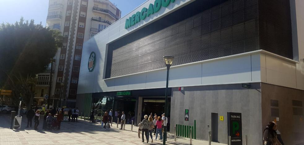 Mercadona inaugura el supermercado ubicado en el antiguo Merkamueble