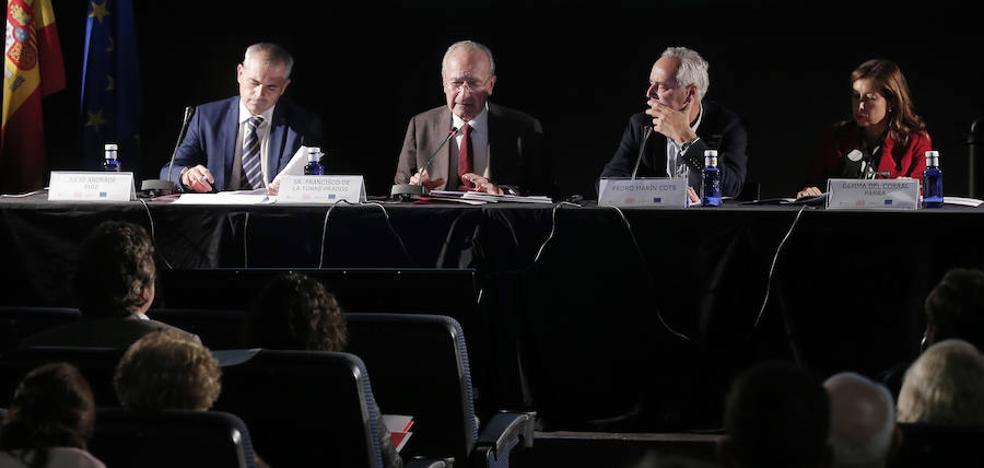 El Ayuntamiento inicia los contactos con vecinos para las inversiones europeas