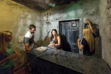 La moda de los escape room conquista españa