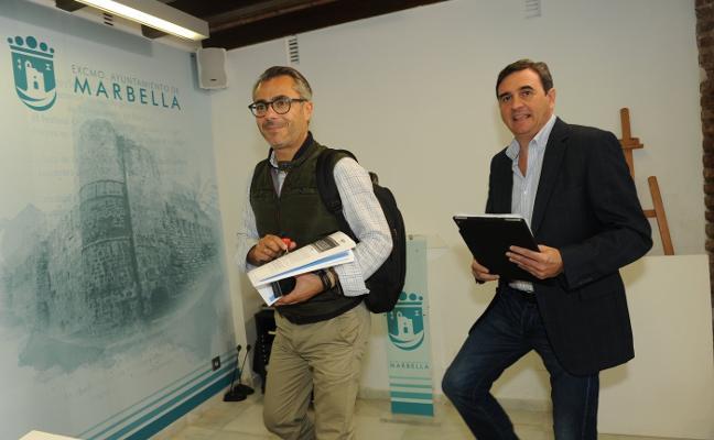 Marbella opta a 15 millones del EDUSI con un proyecto centrado en la recuperación de barrios