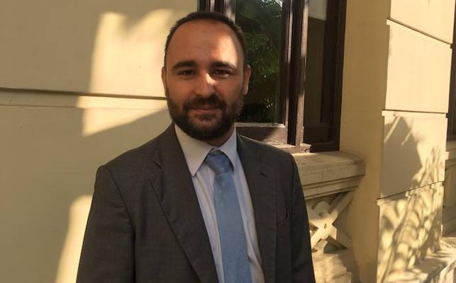 Mario Cortés, decano nacional del Colegio de Ingenieros Técnicos de Telecomunicación