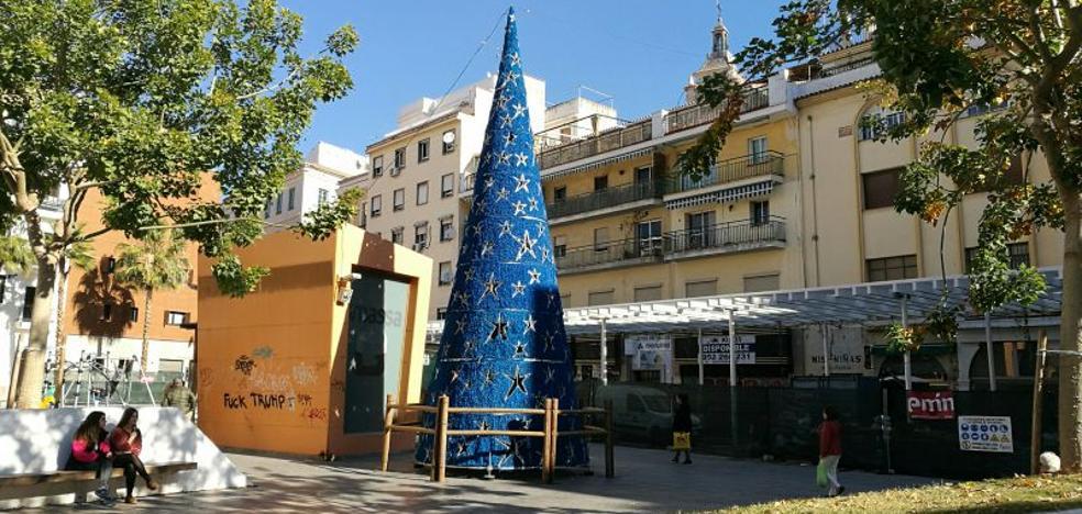 Un árbol de Navidad y mucho más