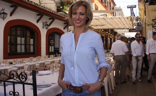 Fallece la madre de Susanna Griso: «Buen viaje, mamá»