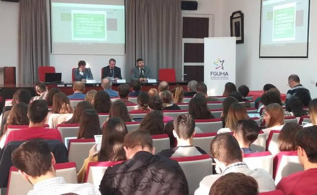 Jornadas en la Universidad de Málaga sobre el aniversario del Estatuto de Autonomía de Andalucía