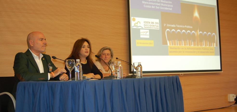 Las quejas por recibos de agua concentran las consultas del servicio de mediación