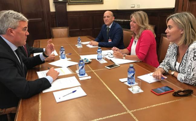 El Gobierno aclara que no existe acuerdo para que Marbella supere el techo de gasto