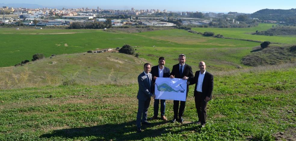 Mijas da luz verde al futuro gran parque que tendrá un presupuesto de 15 millones