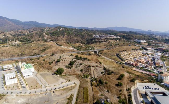 La urbanización del sector Juan Benítez en Estepona costará 5,3 millones y comenzará en 2018