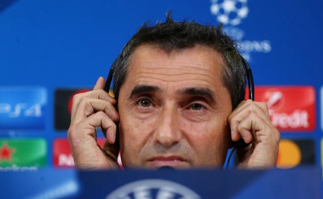 El Barcelona busca el pase en Turín con cuentas pendientes
