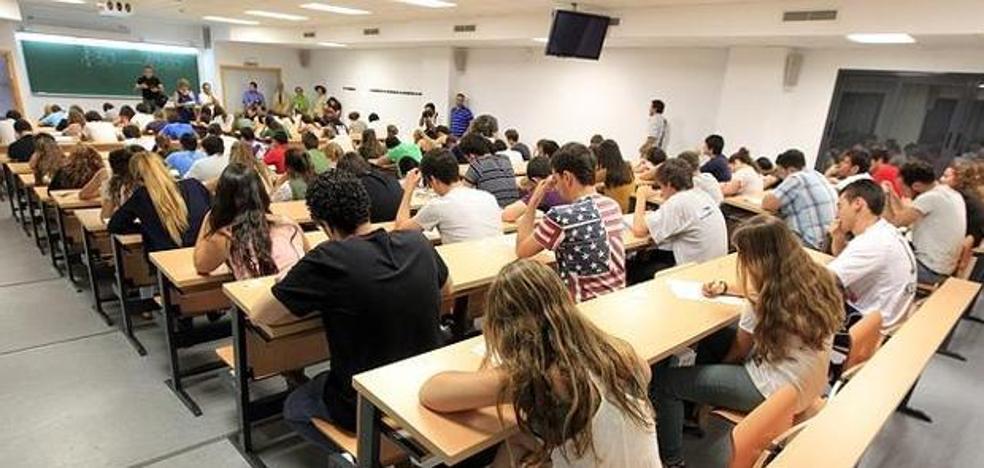 Los alumnos andaluces, entre los que peor trabajan en equipo según el informe PISA