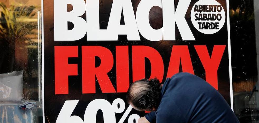 Guía de ofertas y promociones en Málaga para el Black Friday 2017