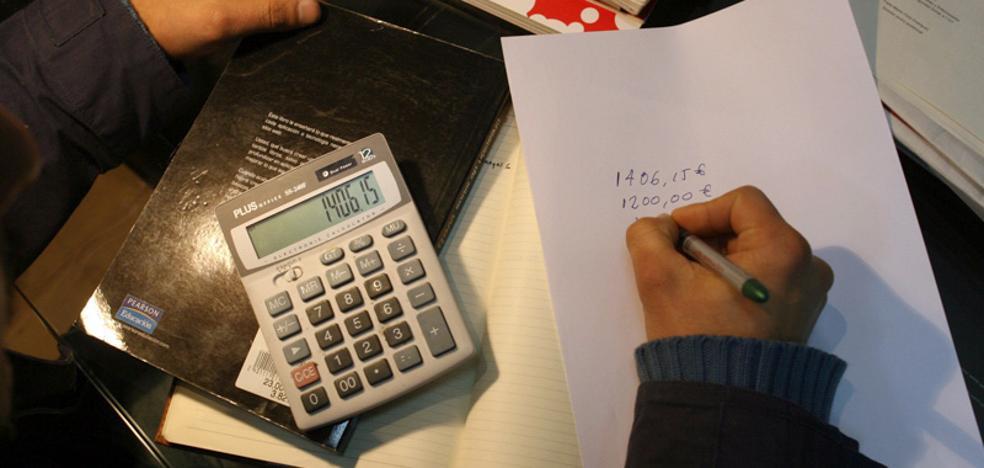 El Supremo falla en contra de los hipotecados afectados por el índice IRPH