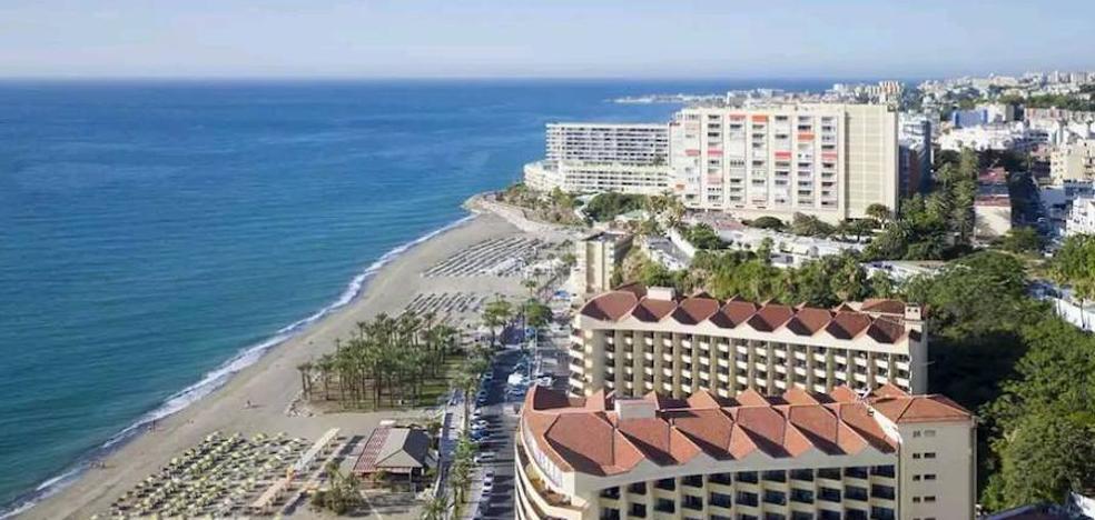 Torremolinos se compromete a revisar la carga fiscal que soportan sus hoteles