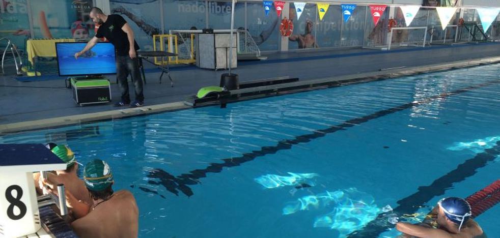 Ferrovial adeuda 400.000 euros al Ayuntamiento por la gestión del centro de piscinas Inacua