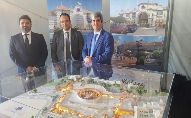 El outlet de lujo de Plaza Mayor abrirá a finales de 2018